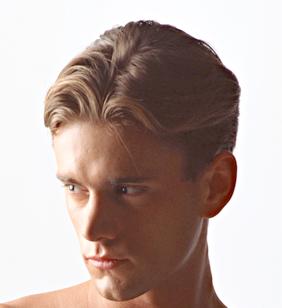 フェイス脱毛のイメージ写真